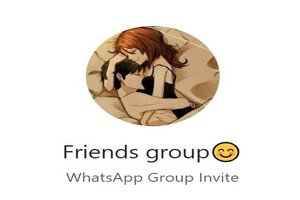 girlfriend_whatsapp_group