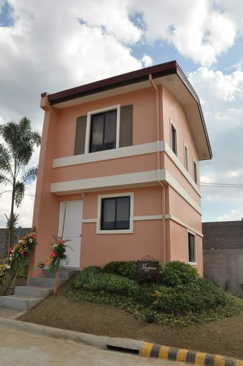 Mariana Uphill - Camella Alta Silang | House and Lot for Sale Silang Cavite