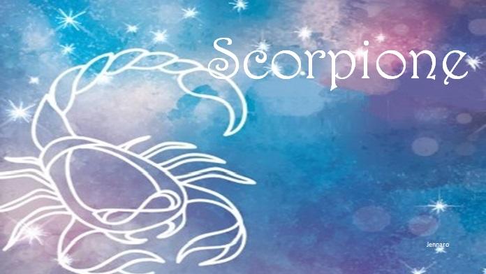 Oroscopo giugno 2019 Scorpione