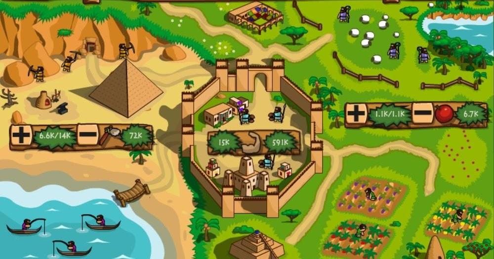 pre civilization bronze age cool math games. Black Bedroom Furniture Sets. Home Design Ideas
