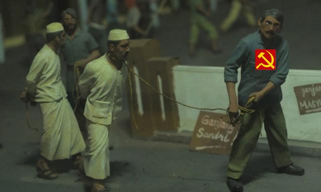Pembubaran Paksa Pengajian Mirip Saat Masa Kejayaan PKI Tahun 1955-1965