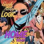 Snoh Aalegra - Home (Remix) [feat. Logic] - Single Cover