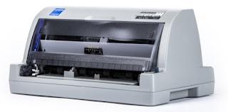 Epson LQ-630K Drivers Download