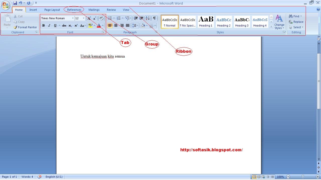 fungsi clipart pada microsoft word 2007 adalah - photo #14