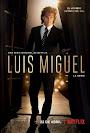 Series Luis Miguel La Serie (2018)