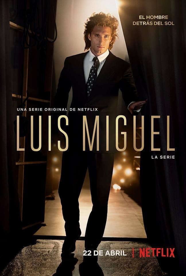 Luis Miguel La Serie (2018)