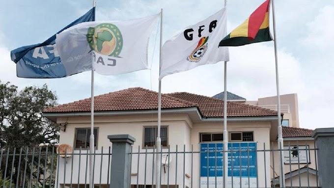 FIFA threatens to ban Ghana over govt meddling in football