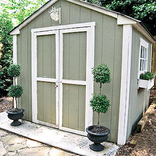 http://www.bhg.com/decorating/makeovers/before-and-after/two-sheds-multiple-storage-solutions/#page=2