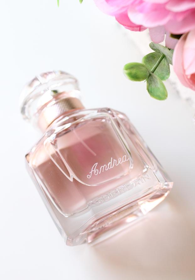 Mon Guerlain Eau de Parfum Florale, la nueva fragancia floral de Guerlain