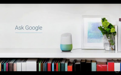 Promising and already futuristic Google Home Review with good and bad