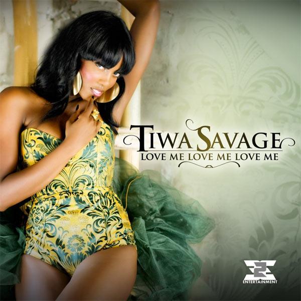 Tiwa Savage - Love Me X3