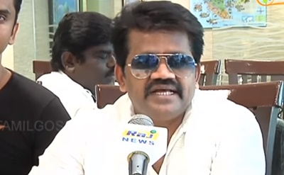 Rithish says Actors union Election