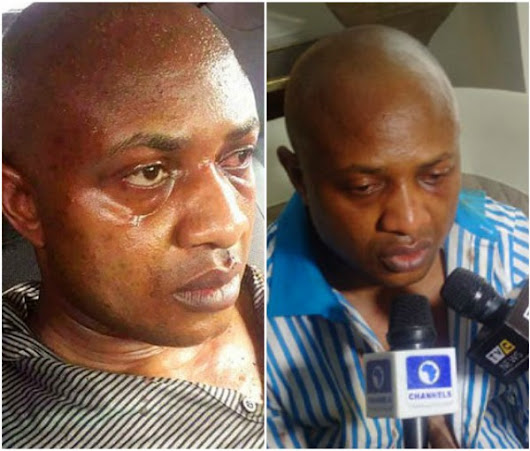 ?? Billionaire kidnapper Evans' mother goes into hiding