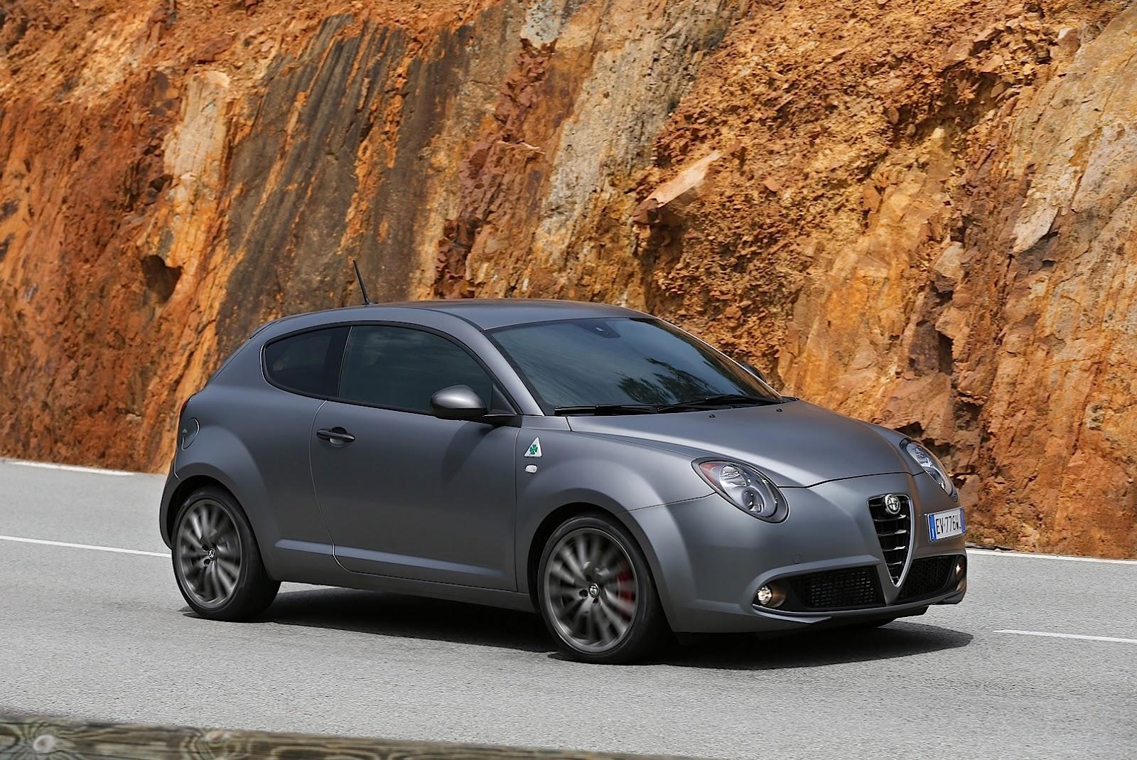 Όταν έλιωσα στο στρίψιμο μια MiTo QV alfa romeo, Alfa Romeo MiTo QV, MiTo QV, zblog, ΔΟΚΙΜΕΣ