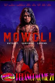 Trailer Movie Mogli 2019