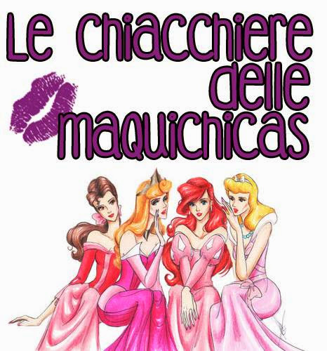 Welcome to: Maquichicas - Le ragazze del Makeup