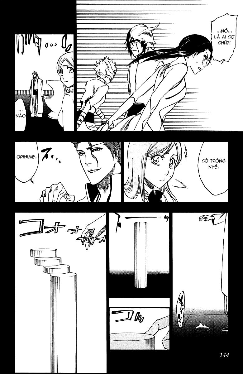 Bleach chapter 249 trang 15