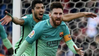 Atletico Madrid vs Barcelona 1-2 Video Gol & Highlights