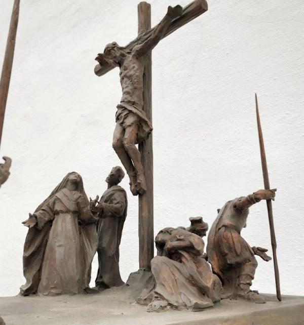 El Perdón de Huelva elige la advocación de Madre del Amor Misericordioso para su nueva titular