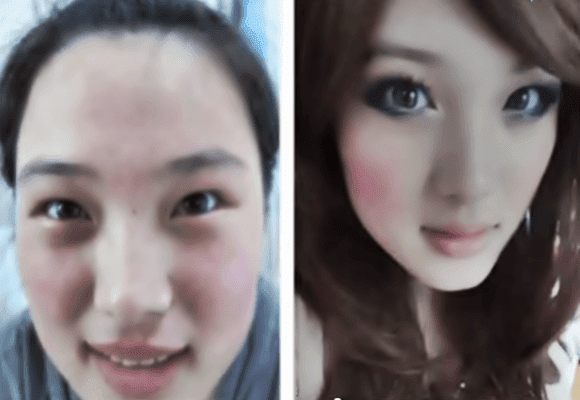 Maquiagens-melhor-aparência
