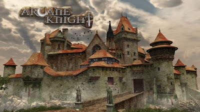 Free Download Arcane Knight Apk v2.1 Mod (God Mode/Unlimited Mana)