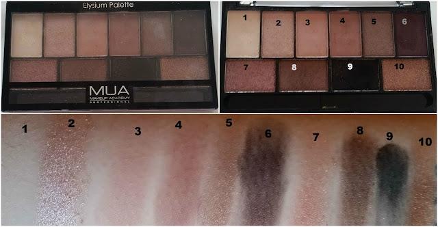 superdrug, pics, photos, make up, eye shadow