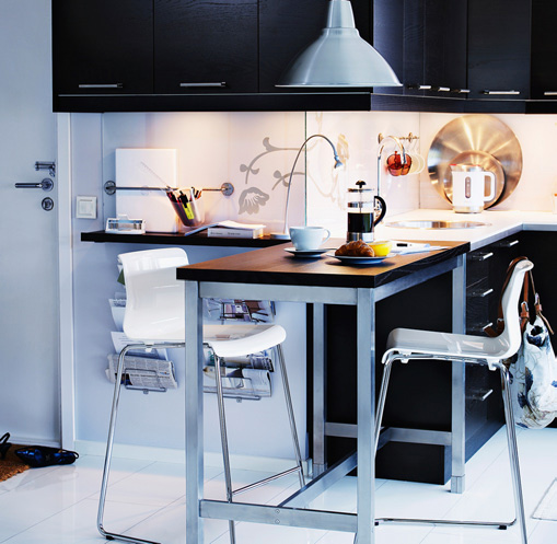Architecture And Interior Design Design Ideas 2011 Ikea Dining Room And Kitchen Furniture And