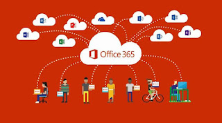 What Is Office 365? How Does It Differ From Microsoft Office?