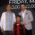 Megah Kel Kuakap Banci Jumpa di Hotel JW Marriott ras Del Piero