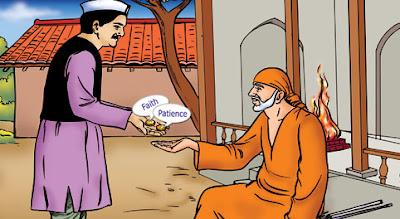 Sai Satcharitra - Chapter 14