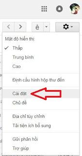 Cách Hoàn Tác Lấy Lại Email Đã Lỡ Gửi Trong Gmail