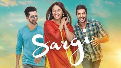 Sargi (2017) Punjabi Movie Download HDRip
