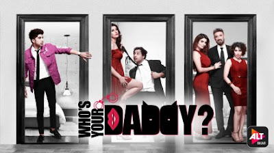 Who'S Your Daddy S01 Hindi Complete WEB Series 720p HEVC