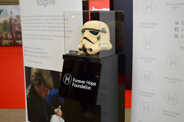 Forever Hope Foundation Stormtrooper