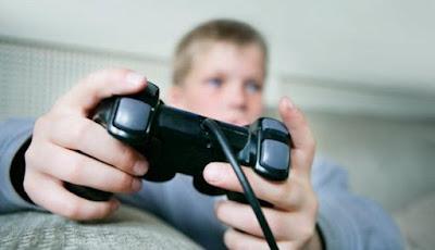 Apakah Video Games Baik Untuk Otak?