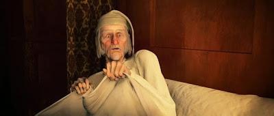 Cuento de Navidad - El fancine - el troblogdita Robert Zemeckis - Cine y Animación - ÁlvaroGP