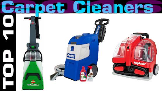 Top 10 Carpet Cleaners 2016 Design CraftsCom