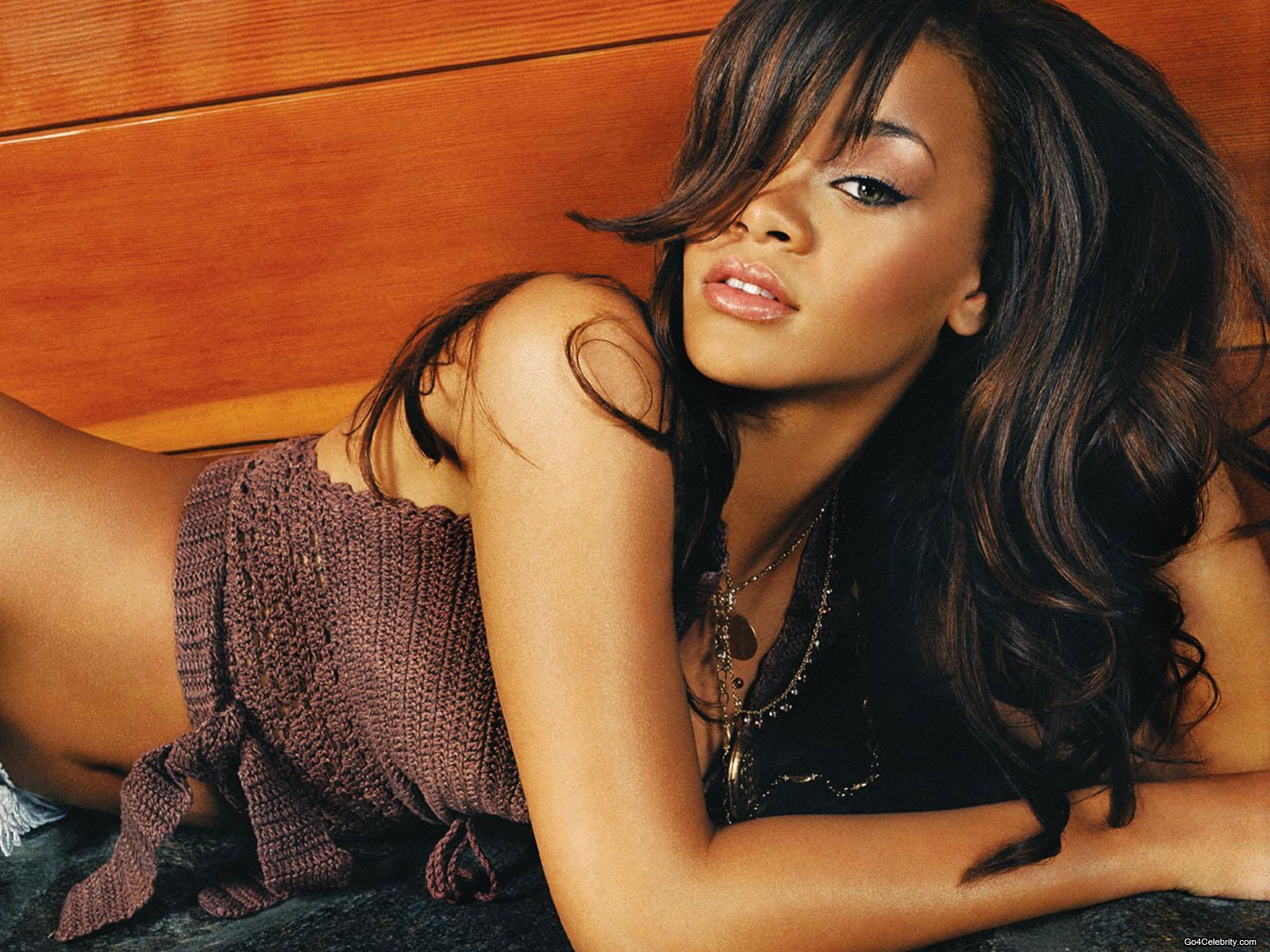 Rihanna: Rihanna - Get It Over With - Traduzione Testo Video