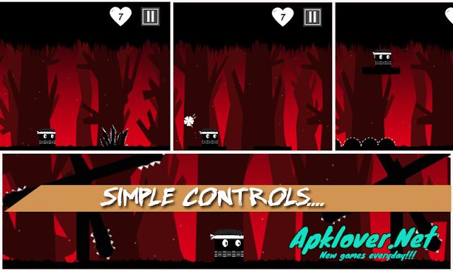 Black Rampage-TinyWorld Paid APK premium