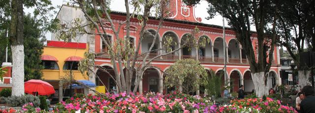 Visita Huachinango Puebla