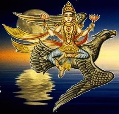 Hindu Goddess soma image