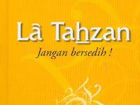 Tips Agar Hidup Bahagia Menurut Penulis Buku La Tahzan