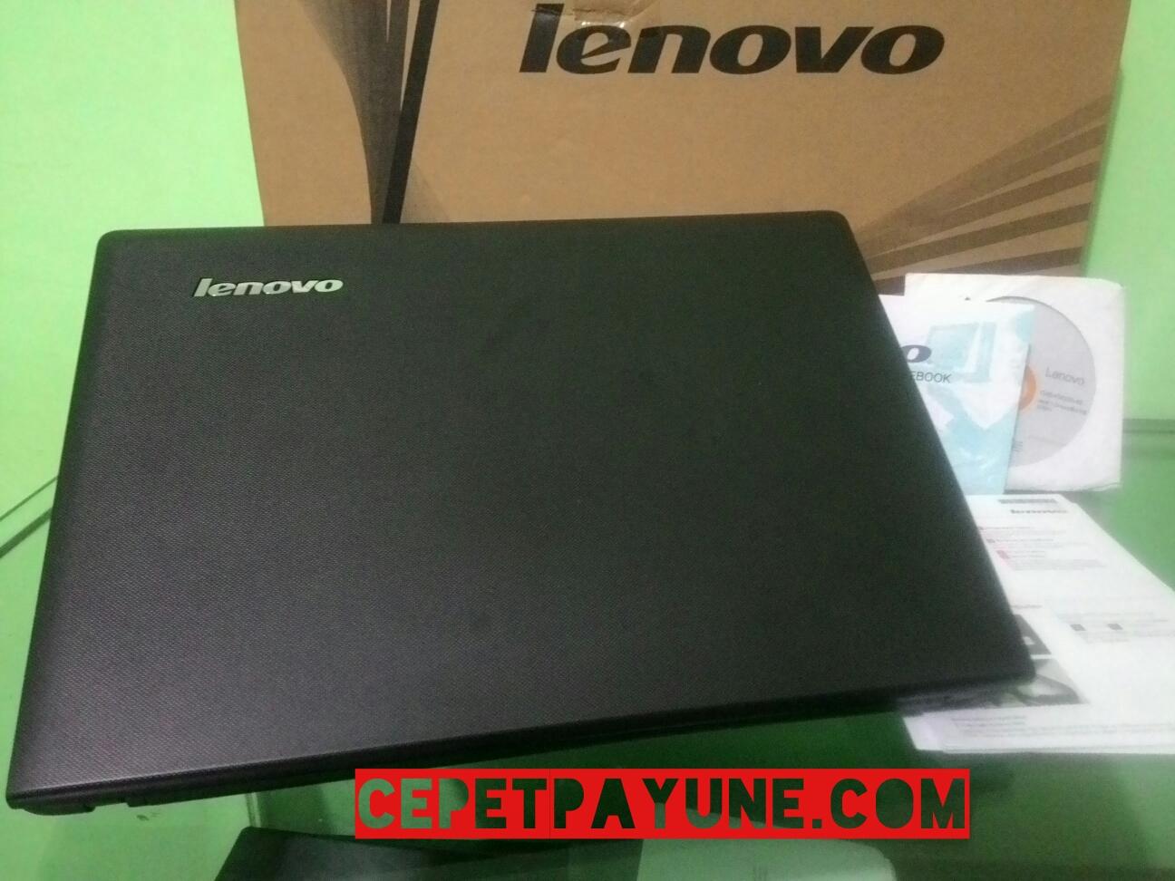 Lenovo G40 45 (Setara Core i5) AMD A8 6410 +Dual VGA Radeon