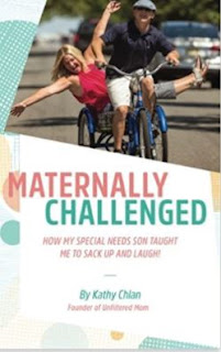 maternally challenged cover