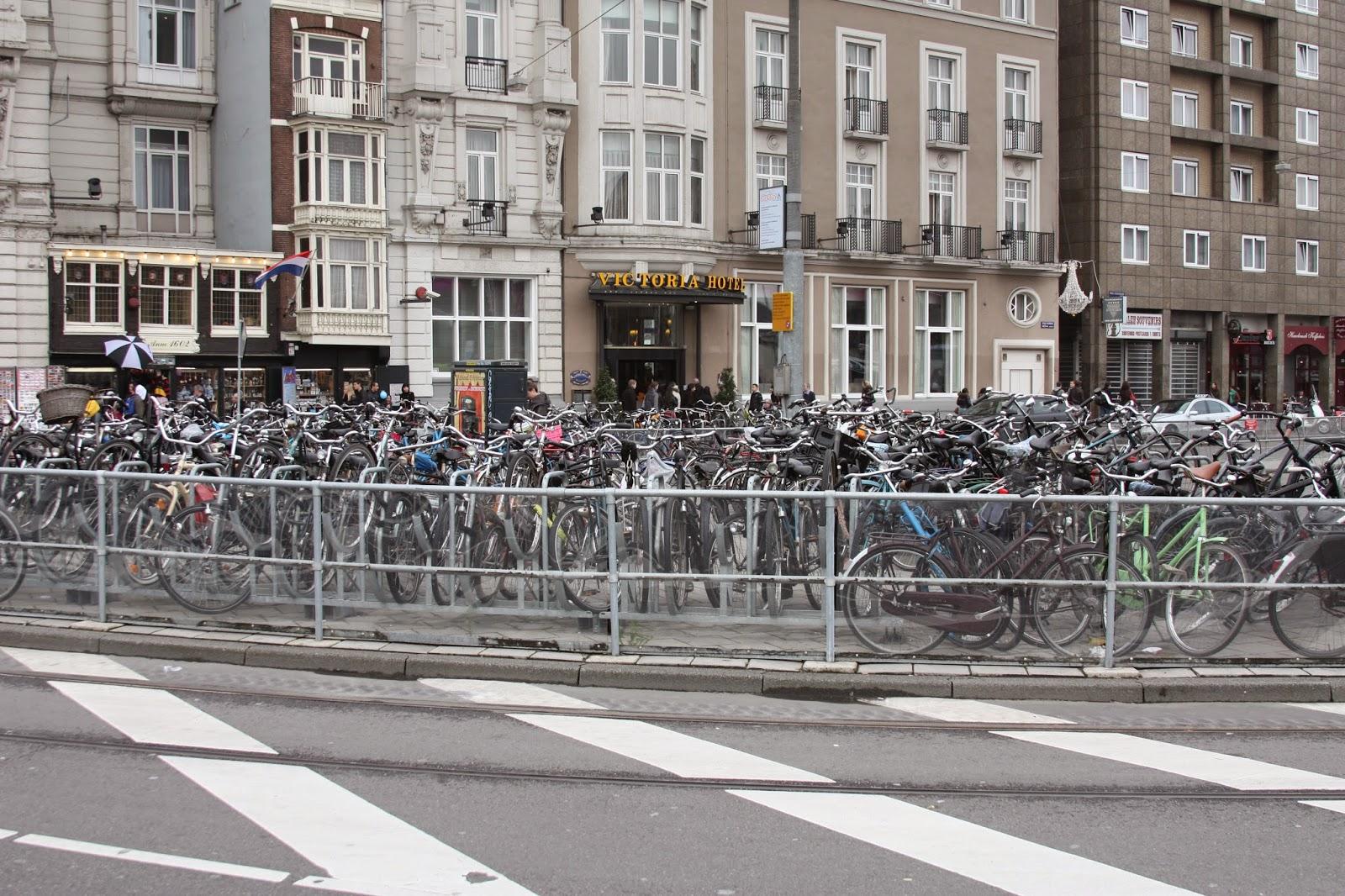 Amsterdam Hotel Zentrum 2 Sterne