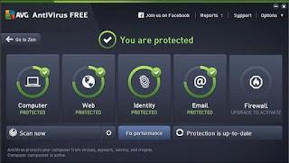 download Antivirus gratis Terbaik 2017