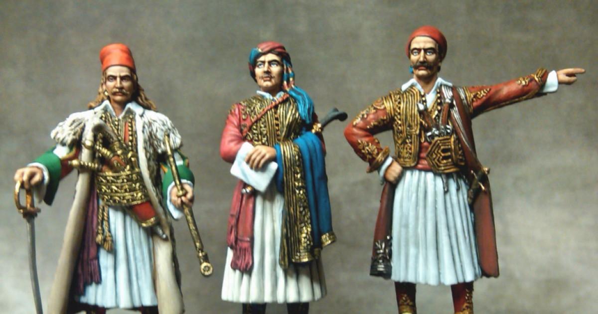 Οι Κοτζαμπάσηδες του χθες και του σήμερα | afieromata.gr