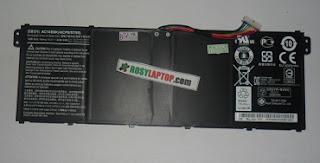 Baterai Acer V3-111, V3-371 AC14B8K