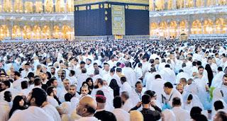 Kuota Haji Malaysia Kekal Seperti Tahun Lepas