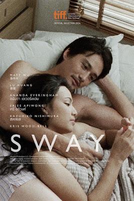 In Thai cinemas: Sway